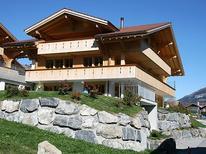 Appartamento 1005023 per 5 persone in Adelboden