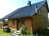 Semesterhus 1005077 för 6 personer i Kvitnes