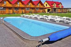 Holiday home 1005084 for 5 persons in Jaroslawiec