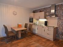 Mieszkanie wakacyjne 1005122 dla 3 osoby w Medebach-Dreislar