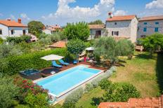 Holiday home 1005136 for 4 persons in Tar-Vabriga