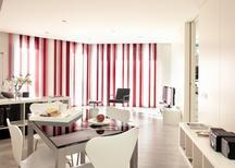 Appartement 1005138 voor 2 volwassenen + 1 kind in Barcelona-Sants-Montjuïc
