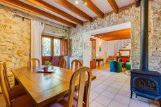 Holiday home 1005150 for 8 persons in Costitx