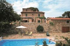 Ferienhaus 1005157 für 7 Personen in Capolona