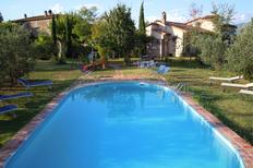 Holiday apartment 1005163 for 9 persons in Cortona