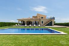 Holiday home 1005214 for 8 persons in sa Pobla