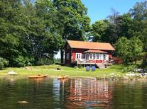Holiday home 1005232 for 4 persons in Rådmansö