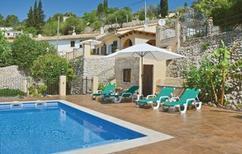 Maison de vacances 1005258 pour 5 personnes , Galilea
