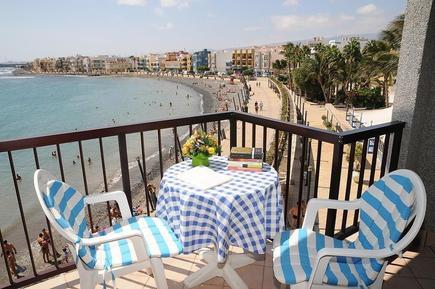 Für 6 Personen: Hübsches Apartment / Ferienwohnung in der Region Gran Canaria