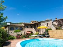Holiday home 1005283 for 4 persons in Cagli