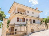 Holiday home 1005284 for 6 persons in Alcúdia