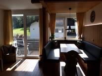 Appartement 1005297 voor 3 volwassenen + 2 kinderen in Oberstdorf