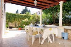 Mieszkanie wakacyjne 1005334 dla 5 osób w Korčula