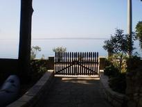 Appartement de vacances 1005403 pour 4 personnes , Košljun