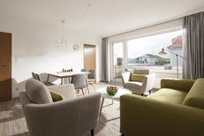 Holiday apartment 1005498 for 4 adults + 1 child in Norderney