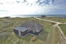 Holiday home 1005507 for 4 persons in Blåvand