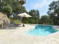 Ferienhaus 1005563 für 7 Personen in Cogolin