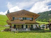 Ferienwohnung 1005576 für 2 Personen in Adelboden