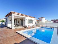 Holiday home 1005584 for 6 persons in Miami Platja