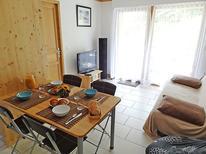 Appartamento 1005589 per 6 persone in Saint-Gervais-les-Bains