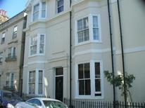 Rekreační byt 1005627 pro 4 osoby v Brighton