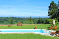 Holiday apartment 1005683 for 5 persons in Montafia