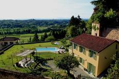 Vakantiehuis 1005741 voor 9 personen in Montafia