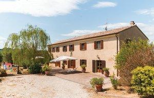 Gemütliches Ferienhaus : Region Adria für 12 Personen