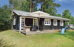 Vakantiehuis 1005965 voor 4 volwassenen + 2 kinderen in Fjellerup Strand
