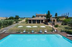 Ferienhaus 1006049 für 11 Personen in San Costanzo