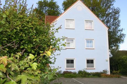 Für 3 Personen: Hübsches Apartment / Ferienwohnung in der Region Schleswig-Holstein