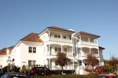 Ferienwohnung 1006334 für 4 Erwachsene + 1 Kind in Ostseebad Binz