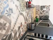 Appartamento 1006413 per 3 persone in Taormina