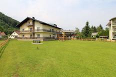 Mieszkanie wakacyjne 1006463 dla 5 osób w St. Kanzian am Klopeiner See