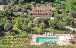 Holiday home 1006487 for 10 persons in Petriolo