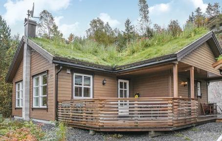Gemütliches Ferienhaus : Region Aust-Agder für 6 Personen