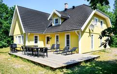 Casa de vacaciones 1006491 para 14 personas en Köpingsvik