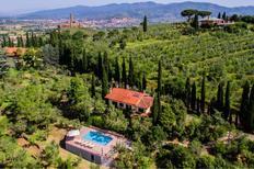 Holiday home 1006548 for 11 persons in Castiglion Fiorentino