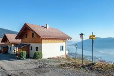 Ferienhaus 1006614 für 8 Personen in Gerlitzen