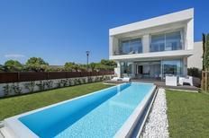 Villa 1006672 per 12 persone in Es Bacares