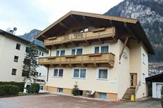 Ferienwohnung 1006692 für 7 Personen in Schwendau