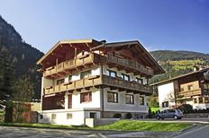 Ferienwohnung 1006693 für 9 Personen in Schwendau
