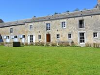 Vakantiehuis 1006695 voor 9 personen in Barvaux-Condroz