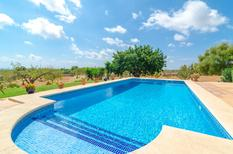 Casa de vacaciones 1006744 para 8 personas en Santanyi