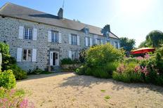 Ferienhaus 1006815 für 12 Personen in Regnéville-sur-Mer