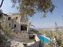 Apartamento 1006904 para 2 adultos + 1 niño en Lefkada