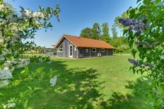 Vakantiehuis 1006944 voor 6 personen in Skovmose