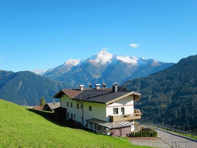 Für 4 Personen: Hübsches Apartment / Ferienwohnung in der Region Mayrhofen