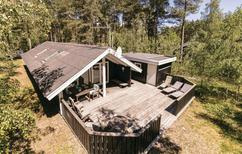 Dom wakacyjny 1006993 dla 6 osób w Øster Sømarken