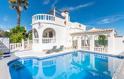 Villa 1006995 per 6 persone in San Miguel de Salinas